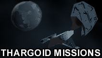 Thargoid Missions